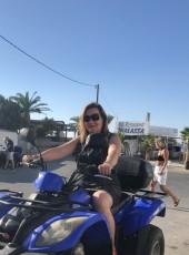 Marina, 49, Russia, Moscow