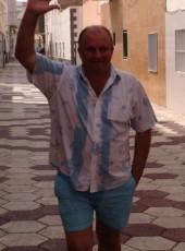 Amigo , 48, Spain, Santa Cruz de Tenerife
