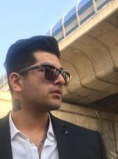 erfan, 23, Turkey, Muratpasa