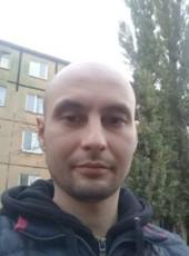 Dmitriy, 32, Ukraine, Kryvyi Rih