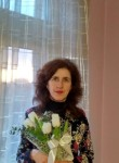Світлана, 46  , Vynohradiv