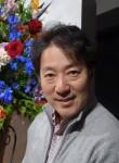 Jason Kim, 56  , Hobart