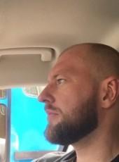 Александр, 36, Россия, Москва