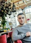 Artur, 18, Yerevan
