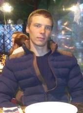 Valeriy, 27, Belarus, Lida