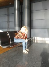 anja meier, 41, Switzerland, Zurich
