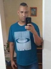 Jhones, 18, Brazil, Itaquaquecetuba