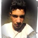 Khalil Khalil, 20  , Berrahal