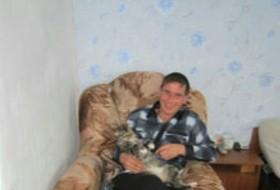 Leonid, 38 - Just Me