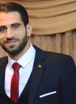 Mahmoud, 30  , Amman