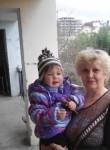 anna, 54  , Sochi