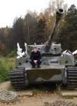Absolyutnoe Zlo, 43, Moscow