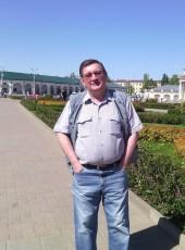 Sergey Noskov, 70, Russia, Kostroma