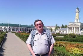Sergey Noskov, 70 - Just Me
