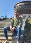 Omar, 22, Kazan