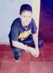 Isaac, 18  , Soyapango
