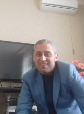 GERKhARD, 46, Russia, Moscow
