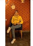 Omar, 22, Kafr ad Dawwar