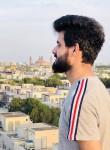 Muhammad Amir, 25, Lahore
