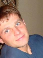Роман Кравченк, 34, Україна, Тростянець