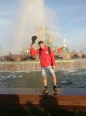 Evgenij, 35, Russia, Moscow