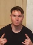 EgorBushkovskiy, 28, Saint Petersburg