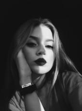 Valeriya, 19, Russia, Omsk
