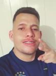 Bruno, 21  , Salvador