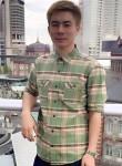มอง ยุง บิน, 31  , Bangkok
