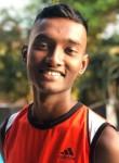 Himesha Kasun, 19  , Colombo
