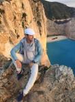 ANASTASIOS, 32  , Naxos