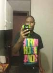 Arelious, 23, Birmingham (State of Alabama)