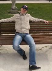 Denis, 40, Russia, Kalachinsk
