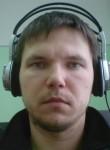 Anton Vedeneev, 34, Saratov