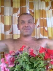 BARS, 42, Russia, Perm