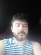 Andrey, 45, Russia, Samara