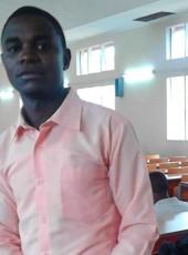 Andrew, 32, Tanzania, Mlandizi
