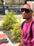 Jamal, 20, Kansas City (State of Missouri)