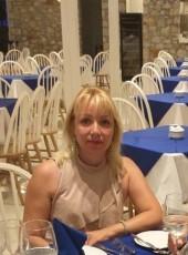 Lena, 43, Ukraine, Yuzhne