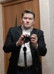 Vasiliy, 34, Moscow