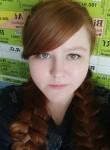 Anastasiya, 22  , Birobidzhan