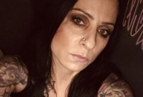 Black Betty, 43 - Just Me