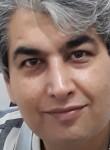 masuod mobarrez, 47  , Mashhad