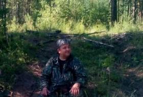 Igor, 53 - Just Me