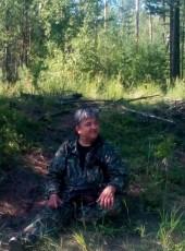 Igor, 52, Russia, Ust-Ilimsk