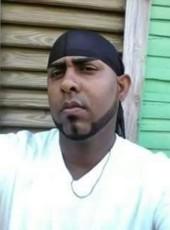 Jose, 34, Dominican Republic, Santiago de los Caballeros
