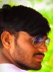 M. Krishna, 24  , Hyderabad