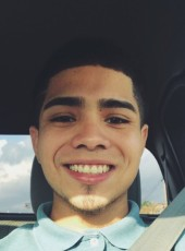 manuel, 23, United States of America, Baton Rouge