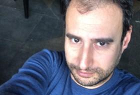 plamen, 43 - Just Me
