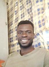 mbida paul, 32, Cameroon, Yaounde